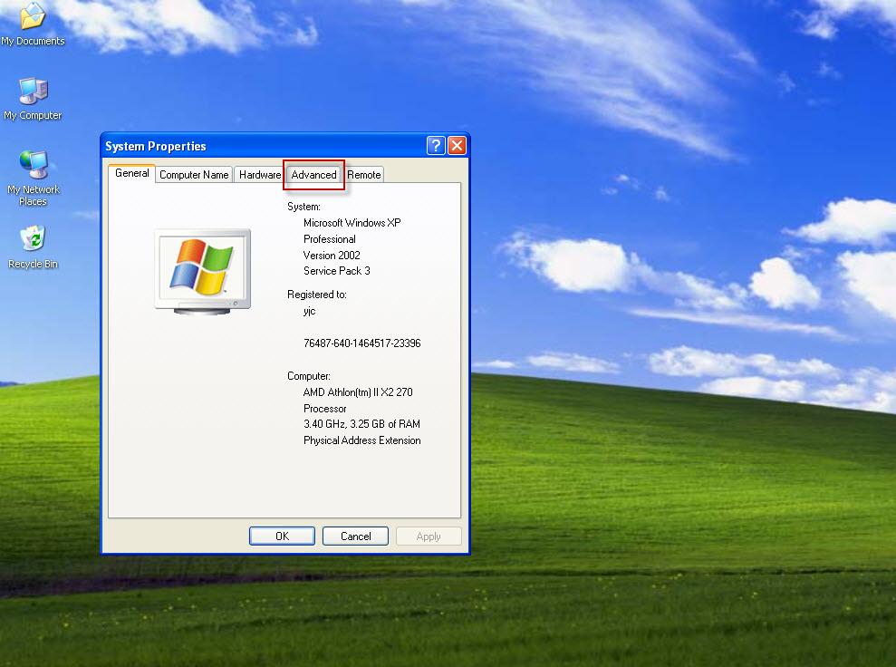 سرعت ویندوز XP را با یک ترفند ساده بالا ببرید+ آموزش