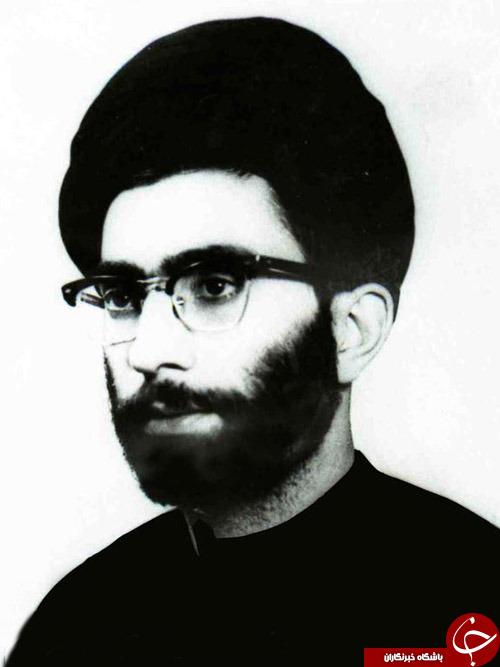 عکسهای متفاوت رهبر معظم انقلاب در زندان ساواک و در لباس مبدل + تصاویر