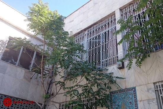 جزئیات حادثه انفجار در یکی از ادارات دولتی مشهد