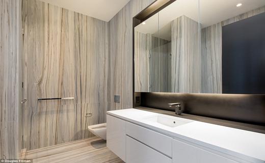 گرانترین آپارتمان در نیویورک+تصاویر