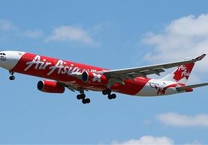 ناپدید شدن یک هواپیمای مسافربری اندونزی