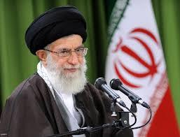 دیدار اعضای مجمع جهانی اهل بیت (ع) و اتحادیه رادیو و تلوزیونهای اسلامی با رهبر معظم انقلاب
