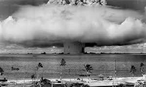 آمریکا؛ دیوانهای با گرز اتمی