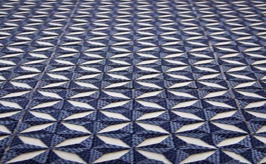متفاوت ترین تابلو فرش ها را اینجا ببینید+تصاویر