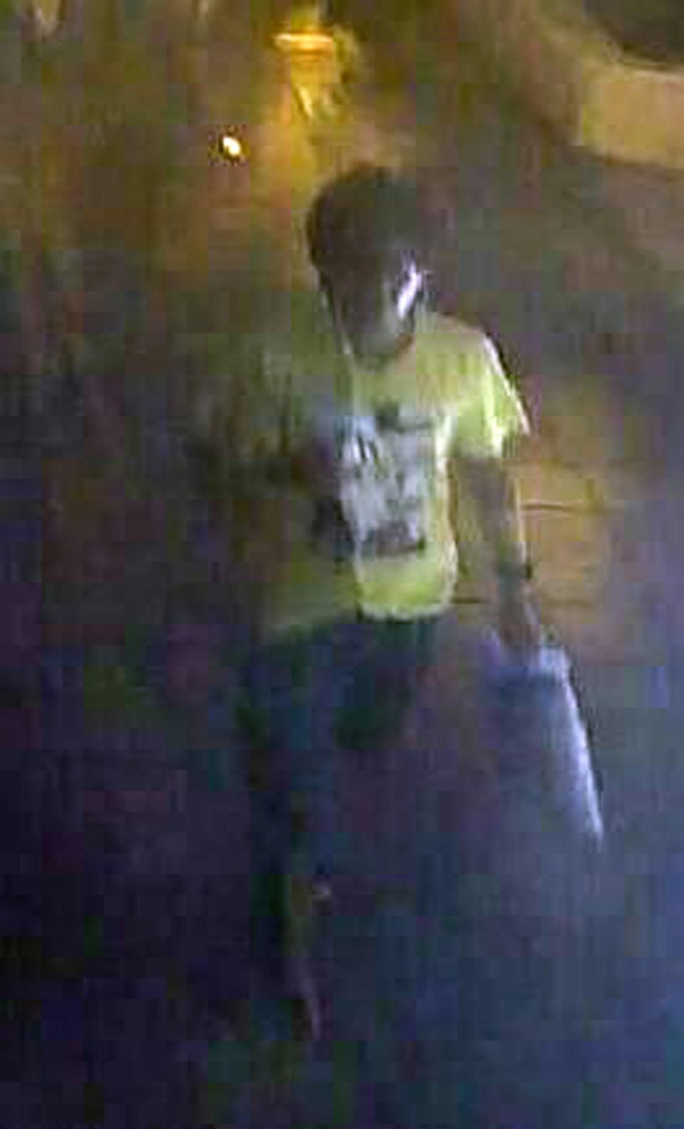 جزئیات شناسایی هویت عامل انفجار بانکوک + تصاویر
