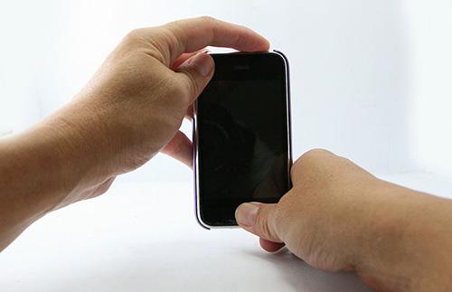 اگر گوشی شما هم هنگ می شود بخوانید!