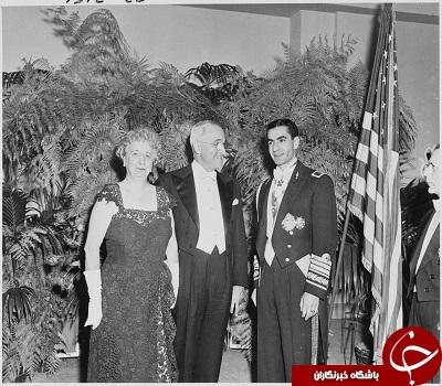 نخست وزیر ایران 62 سال قبل +تصاویر