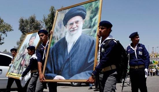 3484771 414 نیروهای حزب الله، عاشق رهبر انقلاب
