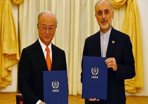 افشای محتوای توافق ایران و آژانس/ تفاهم محرمانه لو رفت!