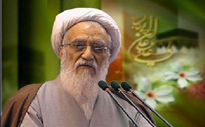 آیتالله موحدی کرمانی: آمریکا برای سلطه باید فرهنگ ایران را هدف بگیرد