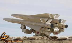 موشک نقطه زن فاتح 313 رونمایی شد