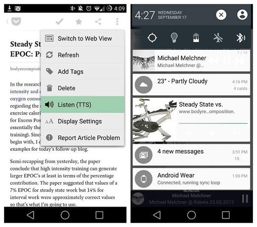 تنظیمات Android accessibility برای استفاده بهتر از اندروید