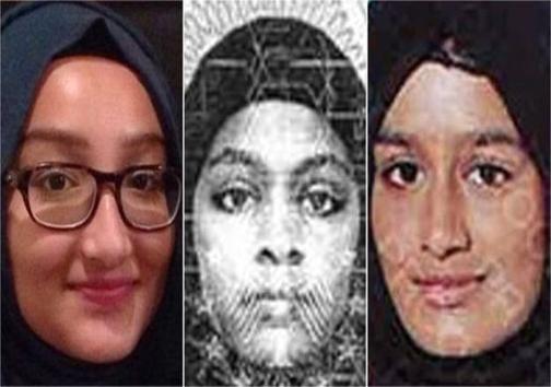 نقش زنان در داعش؛ از تصاویر شوکآور تا زندگی مصیبتبار
