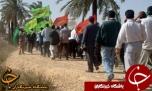 اردوی بسیجیان لنگرود به مناطق محروم