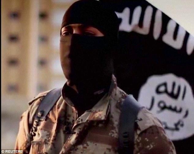 برنامه سری داعش برای پایان دادن به جهان