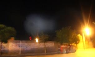 شایعه سقوط سنگ نورانی در حوالی میدان آزادی چه بود؟