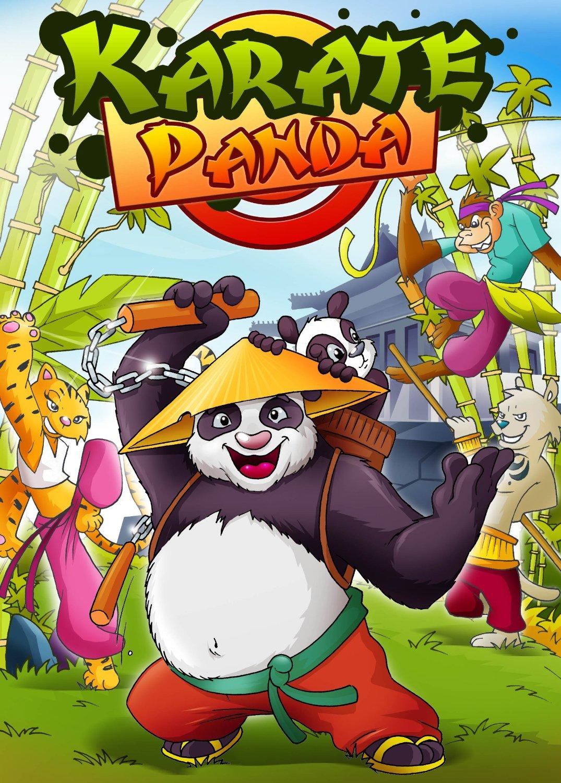 پاندا کوچولو را نجات دهید+ دانلود