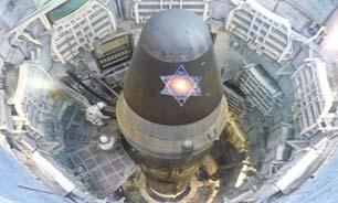 اسرائیل 300 کلاهک هستهای دارد