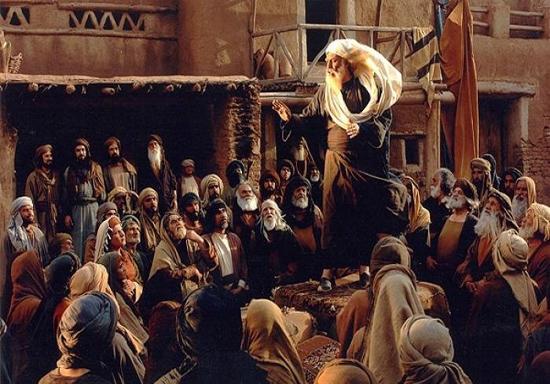 تلاش «نهنگ عنبر» برای 7 میلیاردی شدن / آغاز اکران فیلم «محمد رسول الله (ص)» + فیلم
