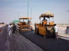 افتتاح بهسازي و آسفالت ۲۲ كيلومتر راه روستايي در شهرستان سلماس