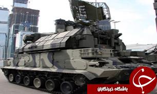 توری که دشمنان ایران را به دام میاندازد