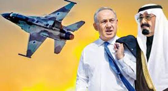 موشک نجمالثاقب، کابوس سعودیها