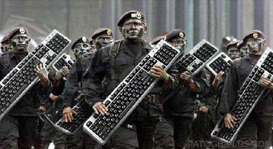 پوراعظم /// ارتش سایبری چیست؟(لطفا دست نزنید)