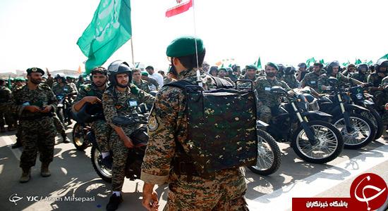 Image result for رزمایش سپاه سپاه yjc.ir