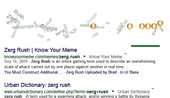 شوخی جدید گوگل با کاربران!!