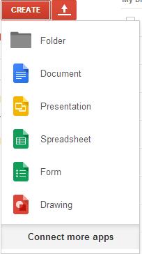همه چیز در مورد گوگل درایو Google Drive +آموزش