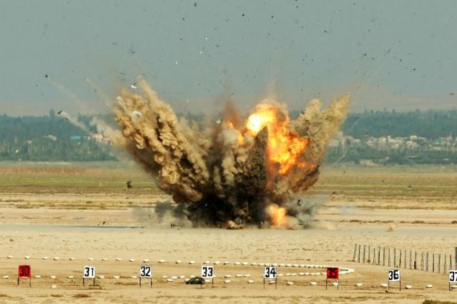 بمبهای 500 پوندی