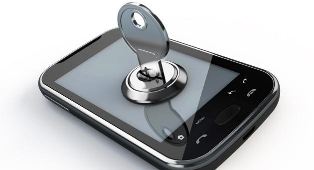 آیا می دانید کدام قفل برای تلفن همراهتان مناسب است ؟