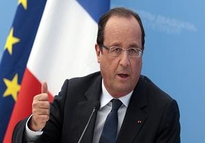 مرحله ی تازه ای از نبرد فرانسه با داعش