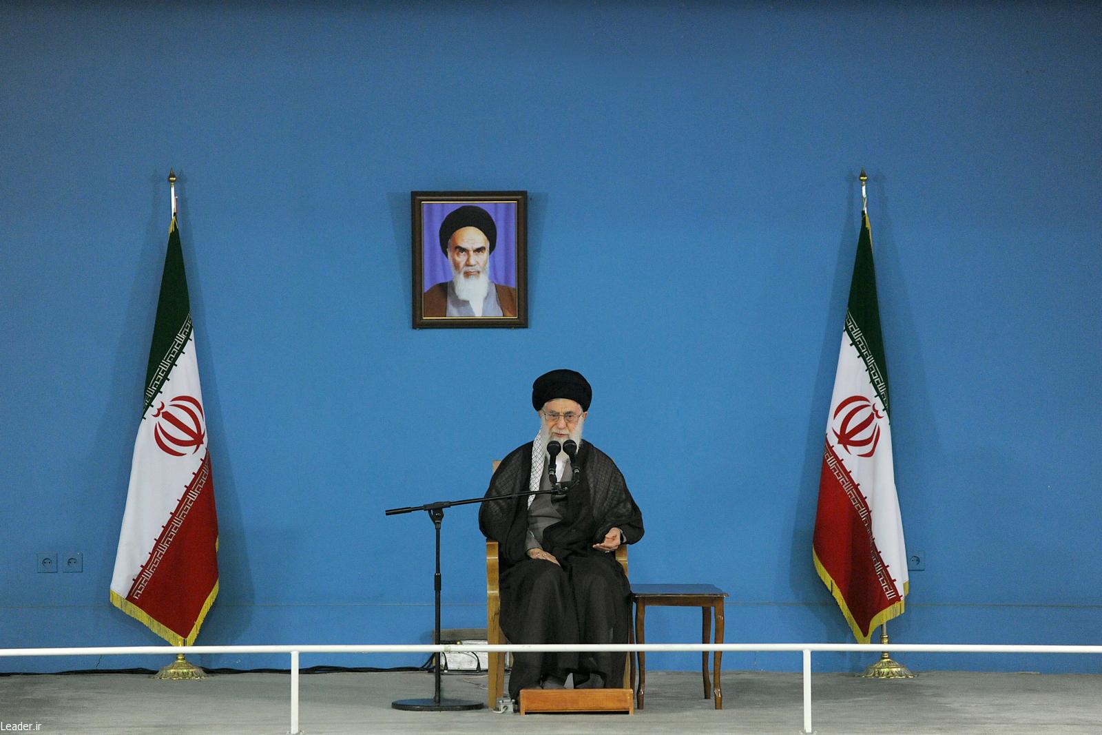 رژیم صهیونیستی 25 سال آینده را نخواهد دید/ در عرصههای دیگر اجازه مذاکره با آمریکا ندادیم