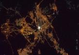 باشگاه خبرنگاران - تصاویرمکه و مسجدالنبی(ص) از فضا