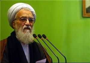 آیاتالله موحدی کرمانی در خطبههای نماز جمعه تهران: