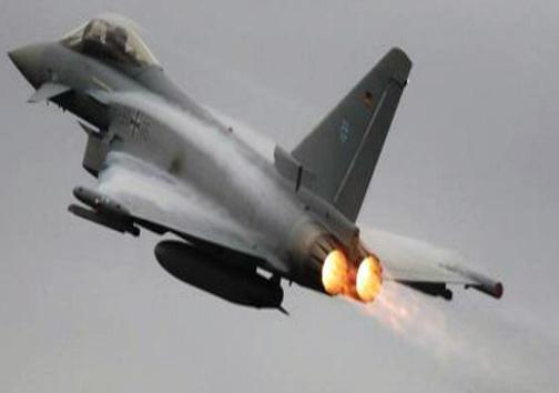 کویت در واکنش به توافقهستهای، 28 جنگنده
