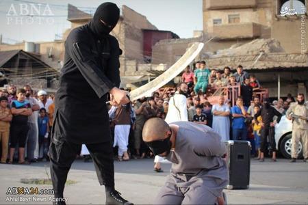 3562618 605 اعدام دسته جمعی داعش در شهر موصل (زیر ۱۸ سال ممنوع)