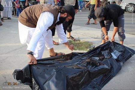 3562621 526 اعدام دسته جمعی داعش در شهر موصل (زیر ۱۸ سال ممنوع)