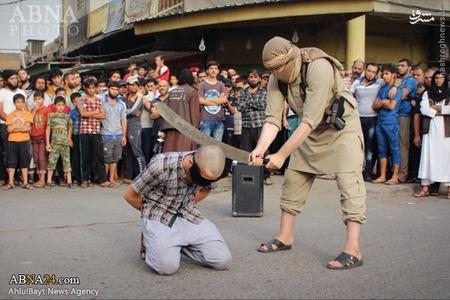 3562623 349 اعدام دسته جمعی داعش در شهر موصل (زیر ۱۸ سال ممنوع)
