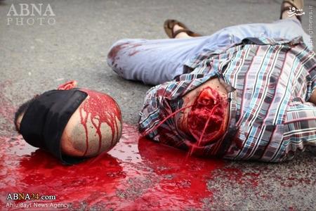 3562624 471 اعدام دسته جمعی داعش در شهر موصل (زیر ۱۸ سال ممنوع)