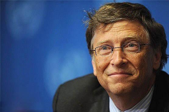 توصیه های ارزشمند ثروتمندترین مرد جهان// در حال کار /// ویژه آقای صباغ ///
