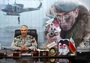 شکست در پیمان نامه تکاوران و تفنگداران دریایی ارتش جایی ندارد