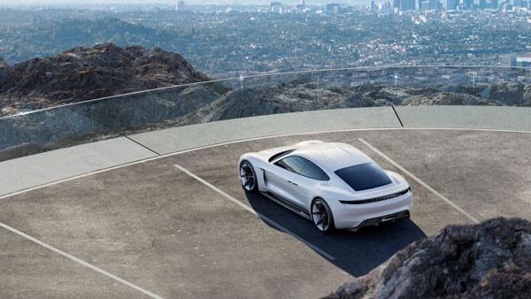 خودرو الکتریکی که در 15 دقیقه شارژ می شود!