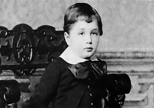 نکاتی جالب درباره آلبرت انیشتن که شاید ندانید + تصاویر