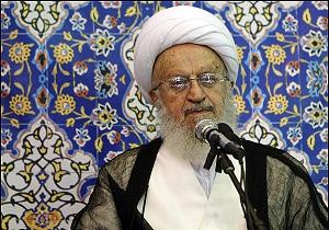 آیتالله مکارم شیرازی: سران عرب، شریک جرم غرب در چپاول امت اسلام هستند