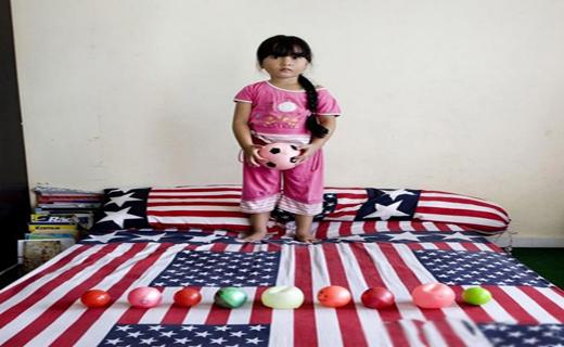 مجموعه ای جالب از اسباب بازی های هر ملیت+تصاویر