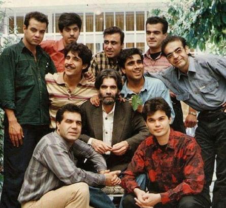 نوستالژی بازیگران طنز سینمای ایران + عکس