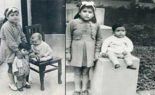 ماجرای دختری که در پنج سالگی مادر شد!