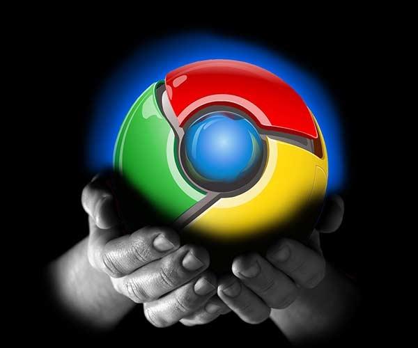سورپرایز مرورگر گوگل کروم را اینجا ببینید!